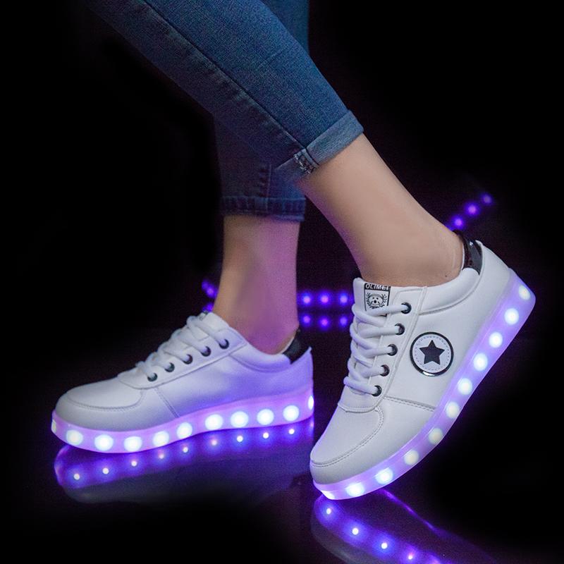 鬼步荧光鞋牌子|鬼步荧光鞋尺寸|鬼步荧光鞋台湾|做法- 淘宝海外