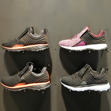 Authentic Lining, men and women running shoes 2018 winter new protection cloud shock absorption professional running shoes ARHN094/085