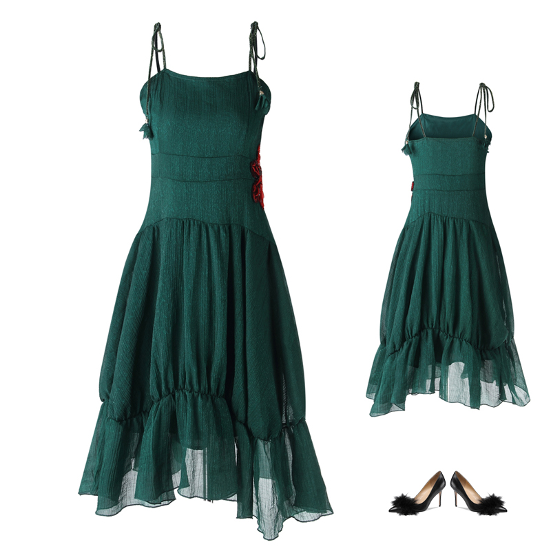 Malimarihome baby cotton Dresses summer dresses size 2 3 4