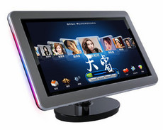 HD-плеер KTV 21.5 T0215