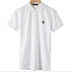 Рубашка поло DSQUARED2 S74GC0738-S21017-010 D2 POLO