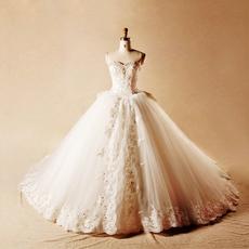 Wedding dress Huayuan clothing Kam ah1436