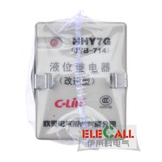 Термореле Yan Ling HHY7G(JYB-714 AC220V(