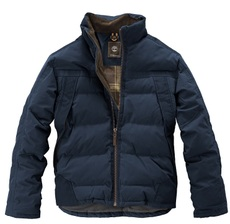 Men's down jacket Timberland 5038j