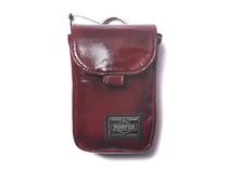 �F؛ ��ԭ������ Head Porter iPod Case ����� �tɫ��Ƥ