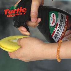 Воск для автомобиля Turtle G-363