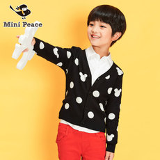 Children's sweater Mini peace f1ea61d29 Minipeace