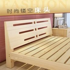 Кровать из массива дерева Xiang Tong