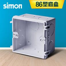 Пластиковый щиток Simon 86 45DH86 10