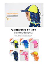 Swimming Cap Sun Hat