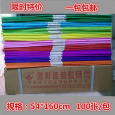Бумага крепированная Qingdao sea ACE DIY