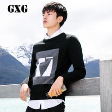 Свитер мужской GXG 171820007