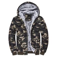 Jacket Others Winter Men's Hoodies Sweatshirts