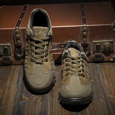 трекинговые кроссовки Fine men's shoes 805