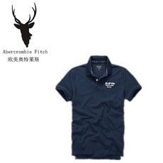 Рубашка поло Abercrombie Fitch Afpolo AF