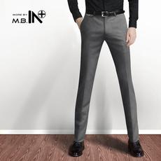 Классические брюки M. B. IN +