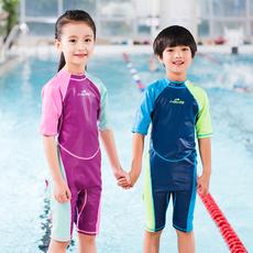 детский купальник Decathlon 0168308 NABAIJI