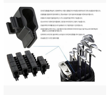 Golf clubs, golf clubs, ball bags, clubs, clubs, fixers and accessories.