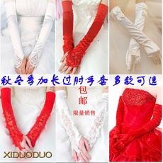 Свадебные перчатки Suzhou more costumes st987
