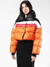 Женская утепленная куртка Diesel 00suja0wajz D7815L
