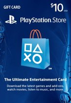 ����PSN 10��Ԫ ��ֵ�c�� ����SONY PlayStation Store Gift Card