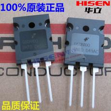 Полевой транзистор Однотрубные g60n100 Fairchild fgl60n100bntd