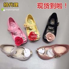 Обувь для родителей и детей Melissa