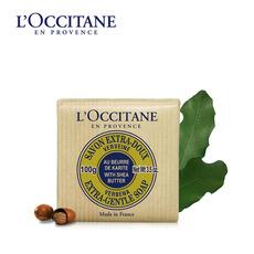 L \ 'occitane Lush