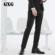 Classic trousers GXG 171114506 2017