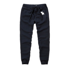 Casual pants Abercrombie&Fitch Abercrombie Fitch AF
