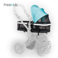 Spare parts for strollers Freekids xjwz
