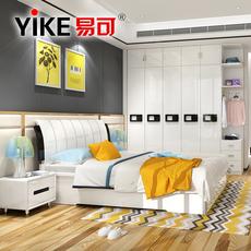 Двуспальная кровать Easy 1.8 MA28