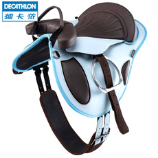 седло для лошади Decathlon 8197077 FOUGANZA