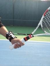 напульсник теннисный