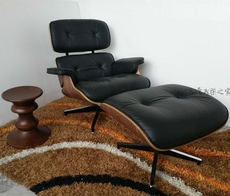 Стул OTHER Eames Lounge Chair