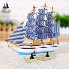 Декоративный корабль Hai Beihai 24
