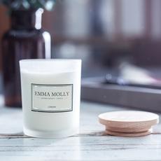 Ароматические свечи Emma Molly
