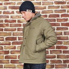 Куртка OTHER BRONSON N1 N-1